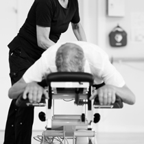 Massage mobilisering - manuel behandling